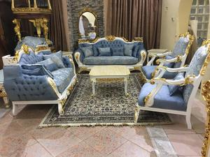 Royal Sofa by 8 Seaters | Furniture for sale in Lagos State, Ajah
