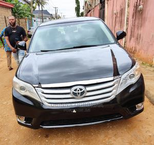 Toyota Avalon 2011 Black | Cars for sale in Lagos State, Egbe Idimu