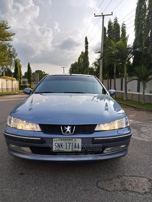 Peugeot 406 2004 2.2 Coupe Blue | Cars for sale in Kaduna State, Kaduna / Kaduna State