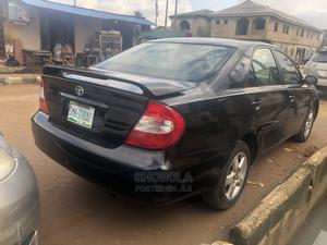 Toyota Camry 2003 Black | Cars for sale in Lagos State, Alimosho