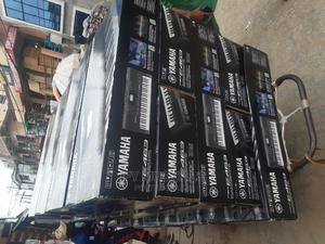 Yamaha Keyboard Psr-E463 Is Available Now | Musical Instruments & Gear for sale in Lagos State, Ojo