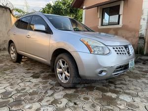 Nissan Rogue 2009 SL 4WD Silver | Cars for sale in Oyo State, Akinyele