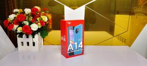 New Itel A14 plus 16 GB Blue | Mobile Phones for sale in Lagos State, Ikeja