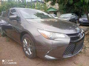 Toyota Camry 2015 Gold | Cars for sale in Lagos State, Isolo