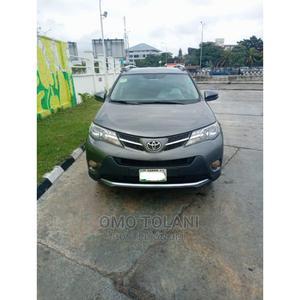 Toyota RAV4 2015 Black | Cars for sale in Lagos State, Lekki