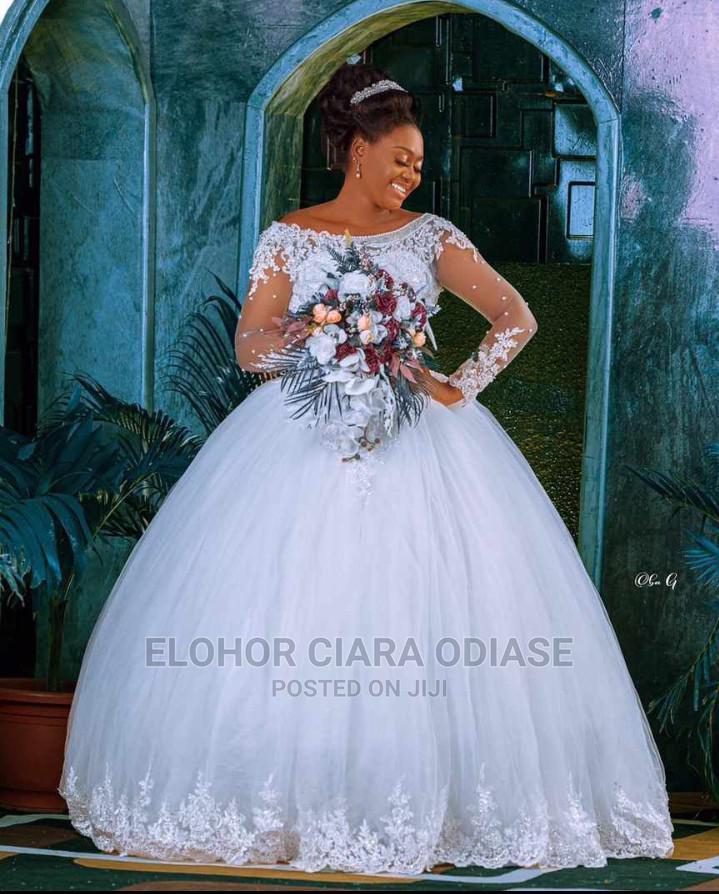 Ciarabridal Collection   Wedding Wear & Accessories for sale in Warri, Delta State, Nigeria