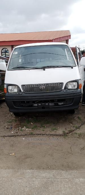 Toyota Hiace | Buses & Microbuses for sale in Lagos State, Mushin
