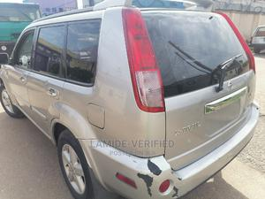 Nissan X-Trail 2005 Automatic Silver   Cars for sale in Lagos State, Alimosho