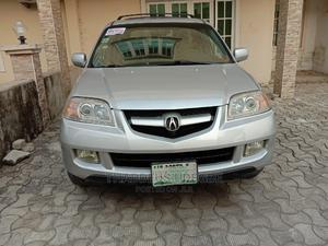 Acura MDX 2006 Silver   Cars for sale in Lagos State, Lekki