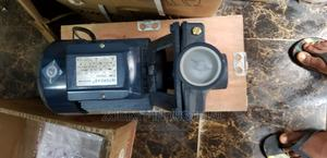 2hp Water Pump 2 Inches 220v Original | Plumbing & Water Supply for sale in Lagos State, Ojo