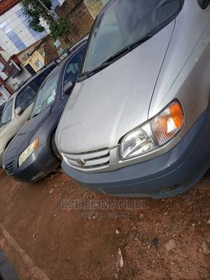 Toyota Sienna 2002 LE Gold | Cars for sale in Anambra State, Awka