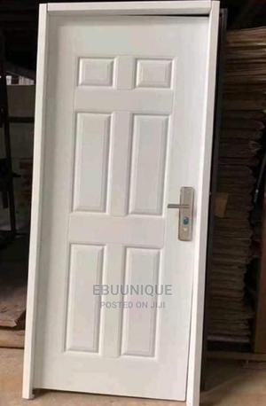 840 American Panel Door   Doors for sale in Lagos State, Orile