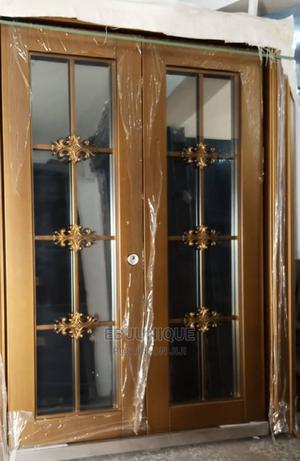 5ft Swing Glass Door   Doors for sale in Lagos State, Orile