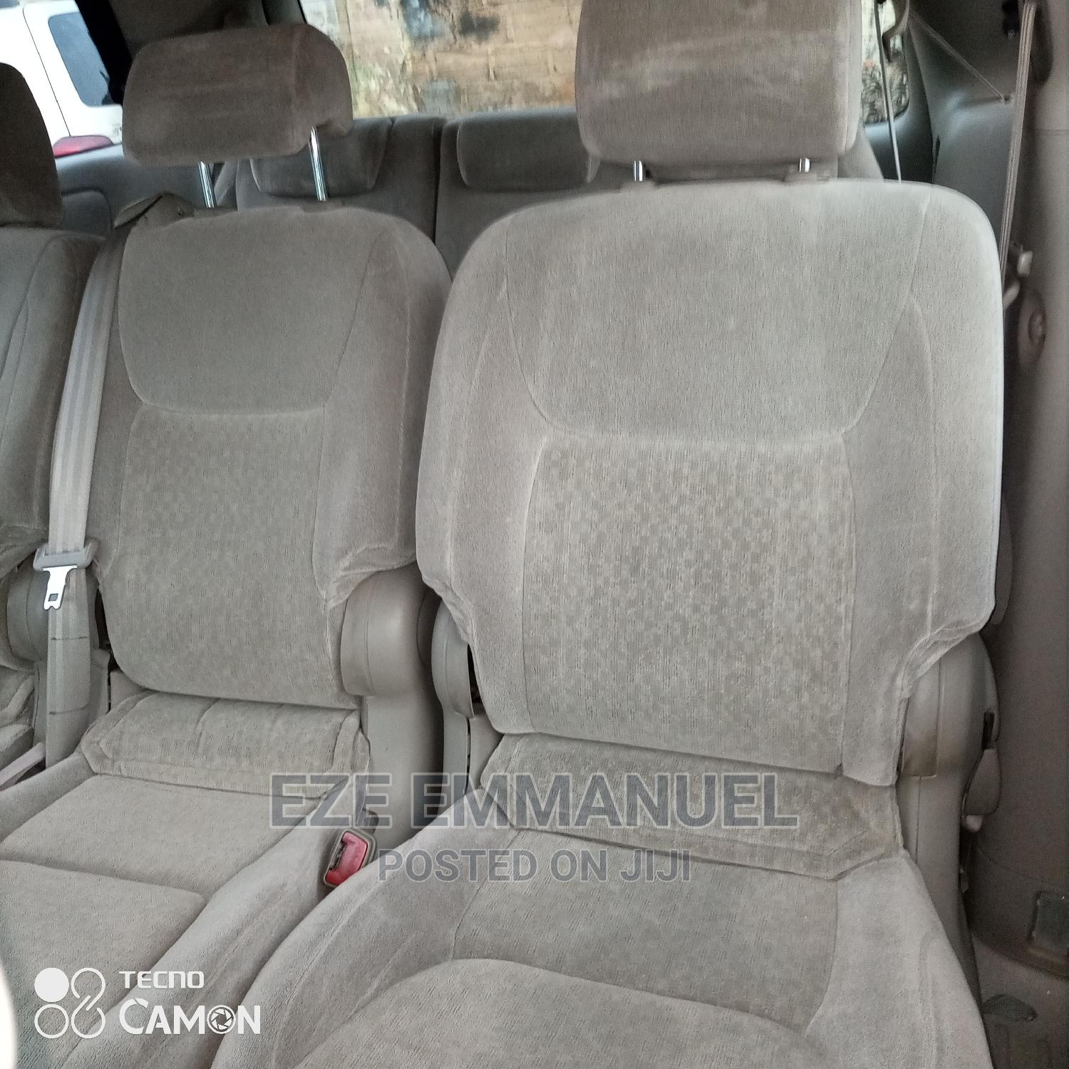 Toyota Sienna 2005 CE Gold   Cars for sale in Awka, Anambra State, Nigeria