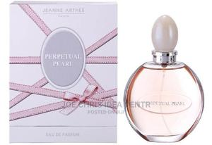 JEANNE ARTHES Perpetual Pearl EDP 100ml | Fragrance for sale in Lagos State, Kosofe