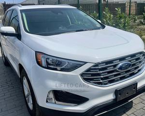 Ford Edge 2020 White | Cars for sale in Lagos State, Lekki