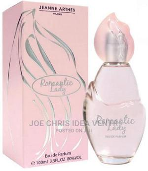 JEANNE ARTHES Romantic Lady EDP 100ml | Fragrance for sale in Lagos State, Kosofe