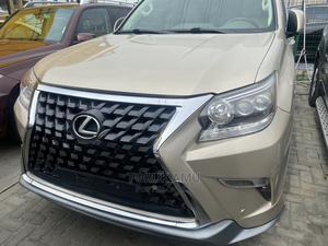 Lexus GX 2011 460 Gold | Cars for sale in Lagos State, Lekki