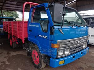 Toyota Dyna 200, 1995 Model | Trucks & Trailers for sale in Lagos State, Apapa