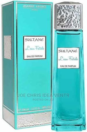 JEANNE ARTHES Sultane L,Eau Fatal EDP 100ml | Fragrance for sale in Lagos State, Kosofe