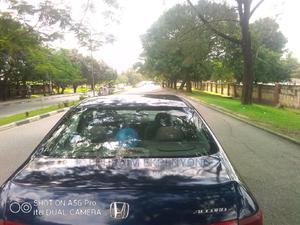 Honda Accord 2004 Sedan EX Blue | Cars for sale in Akwa Ibom State, Uyo