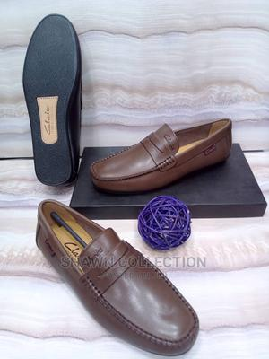 Clarks Leather Loafers | Shoes for sale in Lagos State, Lagos Island (Eko)