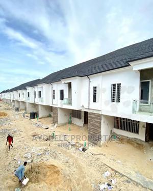 4bdrm Duplex in Cctv Estate, Lekki Phase 1 for Sale | Houses & Apartments For Sale for sale in Lekki, Lekki Phase 1