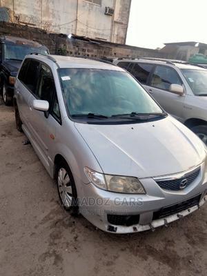 Mazda Premacy 2003 Silver | Cars for sale in Lagos State, Amuwo-Odofin