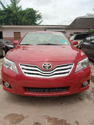 Toyota Camry 2011 Red | Cars for sale in Oyo State, Ibadan
