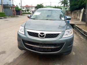 Mazda CX-9 2012 Sport Green | Cars for sale in Lagos State, Gbagada