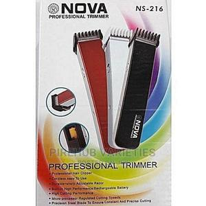 Nova Professional Hair Trimmer | Tools & Accessories for sale in Lagos State, Ifako-Ijaiye