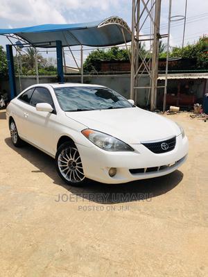 Toyota Solara 2006 White | Cars for sale in Kaduna State, Kaduna / Kaduna State