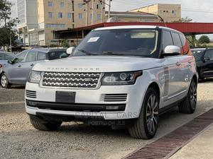 Land Rover Range Rover Vogue 2014 White   Cars for sale in Abuja (FCT) State, Mabushi