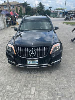 Mercedes-Benz GLK-Class 2011 350 Black | Cars for sale in Lagos State, Ikeja