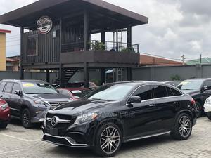 Mercedes-Benz GLE-Class 2017 Black | Cars for sale in Lagos State, Ogudu