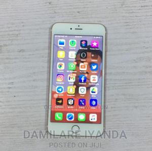 Apple iPhone 6s Plus 64 GB Gold | Mobile Phones for sale in Oyo State, Ogbomosho North
