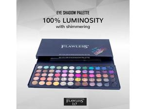 Flawless Ivy 60 Color Eyeshadow Palette | Makeup for sale in Lagos State, Ikeja