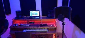 Music Production and Mixing Mastering Services   DJ & Entertainment Services for sale in Oyo State, Akinyele