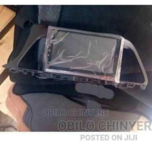 Hyundai Sonata 2016 Android Player + Reverse Camera | Vehicle Parts & Accessories for sale in Lagos State, Ojo