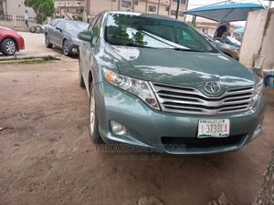 Toyota Venza 2012 AWD Green | Cars for sale in Lagos State, Ikeja