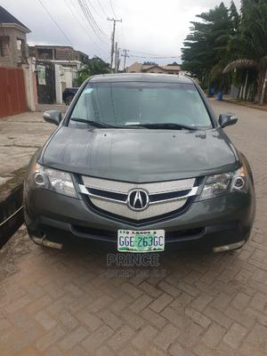 Acura MDX 2008 Green | Cars for sale in Lagos State, Magodo