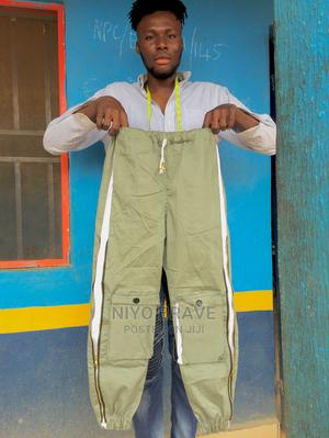 Construction Skilled Trade CV | Construction & Skilled trade CVs for sale in Kogi State, Kabba/Bunu