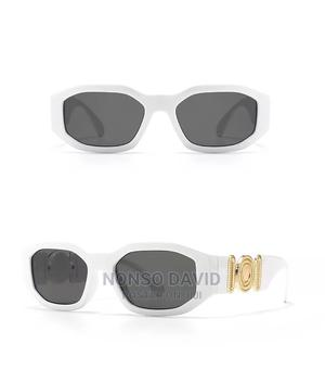 Versace Vintage Classic Sun Glasses Luxury | Clothing Accessories for sale in Rivers State, Port-Harcourt