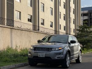 Land Rover Range Rover Evoque 2014 Gray | Cars for sale in Abuja (FCT) State, Asokoro