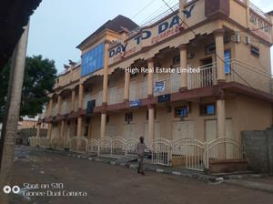 Shopping Complex With Fully Equipped Pure Water Factory   Commercial Property For Sale for sale in Kano State, Kano Municipal