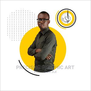 Freelance Graphic Designer   Computer & IT Services for sale in Lagos State, Victoria Island