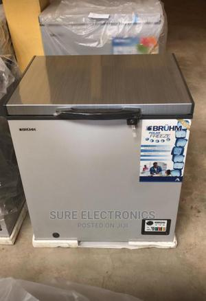 Bruhm 150 Litres Chest Freezer | Kitchen Appliances for sale in Lagos State, Ojo