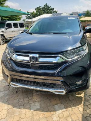 Honda CR-V 2018 LX AWD Black | Cars for sale in Abuja (FCT) State, Gudu