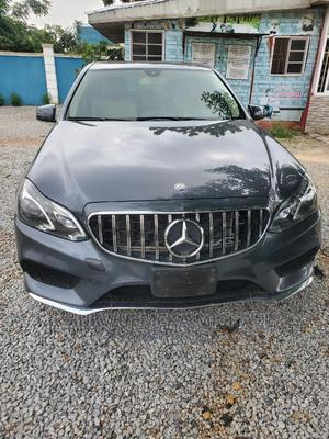 Mercedes-Benz E350 2013 Gray | Cars for sale in Abuja (FCT) State, Gudu