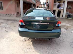 Toyota Camry 2004 Green | Cars for sale in Lagos State, Isolo